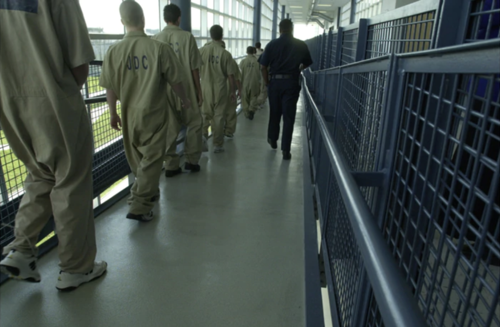 I was in juvenile detention, so I know that locking up kids doesn't work | Opinion